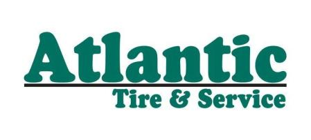 ATLANTIC TIRE LOGO