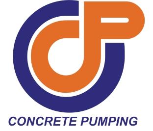 concrete pumping color