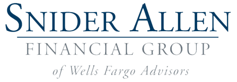 Snider Allen Financial Group Logo Color