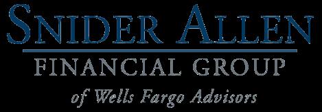 Snider Allen Financial Group Logo Color