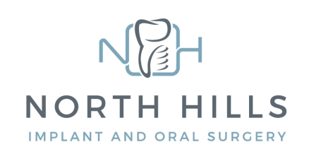 North-Hills-Implant-&-Oral-Surgery-Logo