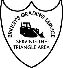 Brinleys Logo- Serving the Triangle Area (003)