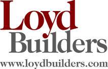 Logo Loyd Builders