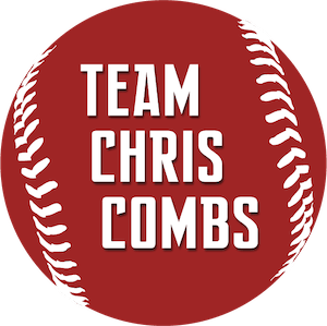 Team Chris Combs logo